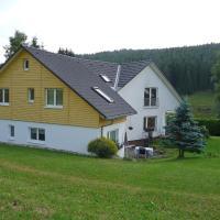 Hotel Pictures: Apartment Eisenbach 1, Eisenbach