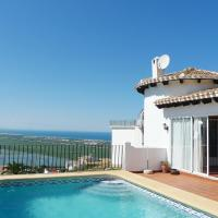 Hotel Pictures: Holiday home Casa El verger Pego, Pego
