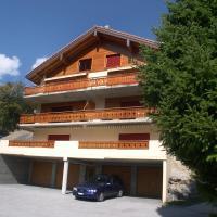 Hotel Pictures: Apartment L'Alizier Ovronnaz, Ovronnaz
