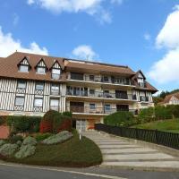 Hotel Pictures: Apartment La corniche du Mont Canisy Blonville sur mer, Blonville-sur-Mer