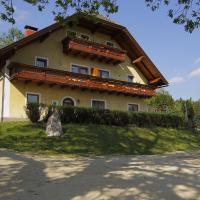 Hotel Pictures: Apartment Hinterlibitsch 3, Suha