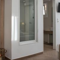 Suite with Hydromassage Shower