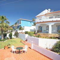 Holiday home Girasoles 4b Benajarafe