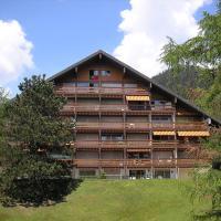 Hotel Pictures: Apartment Agate Villars-sur-Ollon, Villars-sur-Ollon