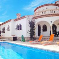 Hotel Pictures: Holiday home Rustical Mont-Roig VII Miami Platja, Miami Platja