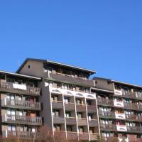 Hotel Pictures: Balcon D'Huez, LAlpe-dHuez