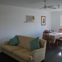 酒店图片: 枫叶树小屋公寓, 默里布里奇