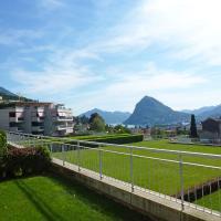 Hotel Pictures: Apartment Panorama Park Pregassona, Lugano