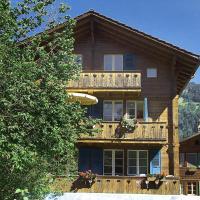 Hotel Pictures: Apartment Oberland Lauterbrunnen, Lauterbrunnen