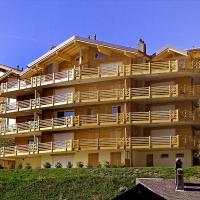 Hotel Pictures: Apartment Les Combins Champex-Lac, Champex
