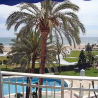 Hotel Pictures: Apartment Urb Florazar Cullera, Cullera