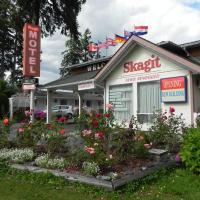 Zdjęcia hotelu: Skagit Motel, Hope