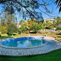 Hotel Pictures: Holiday home Casa Aylanto Moraira, Moraira