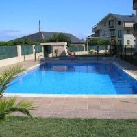Hotel Pictures: Edif. Abelaira Bajo J Apartment San Cosme Barreiros, Barreiros