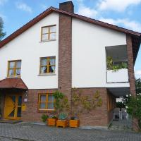 Hotel Pictures: Apartment Ostrach, Ostrach