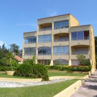 Hotel Pictures: Apartment Les Trinquettes II Six Fours, Six-Fours-les-Plages