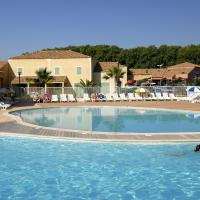 Hotel Pictures: Holiday home Les Berges du Canal Odalys, Montady