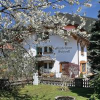 Hotel Pictures: Apartment Haus Schiestl I Ried im Zillertal, Ried im Zillertal