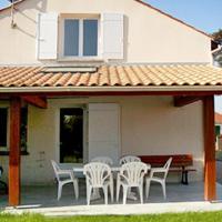 Hotel Pictures: Holiday home Moutiers La Bernerie en Retz, La Rogère