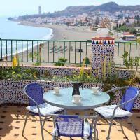 Hotel Pictures: Holiday home Balcon de Malaga 17 Rincon de la Victoria, Cala del Moral