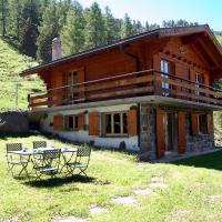 Holiday home Les Rossettes Siviez