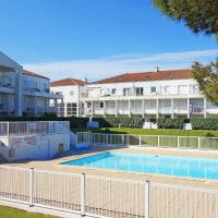 Apartment La Louisiane I Chateau d'Olonne