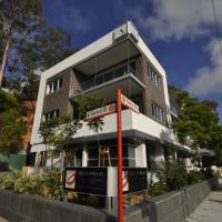 Hotel Pictures: Cremorne Self Contained One-Bedroom Apartment (3WIN), Sydney