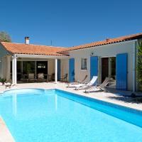 Hotel Pictures: Villa Saint-Trojan-les-Bains, Saint-Trojan-les-Bains