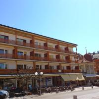 Hotel Pictures: Farinet III Crans Montana, Bluche