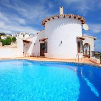 Hotel Pictures: Holiday home Casa Suzanne Pego, Pego
