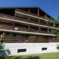 Apartment Zodiaque Ovronnaz