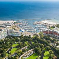 Hotel Pictures: Holiday home Ostsee resort damp 10, Damp