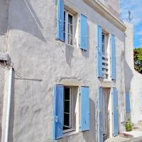 Hotel Pictures: Holiday home Mornac-sur-Seudre, Breuillet