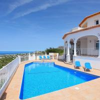 Hotel Pictures: Holiday home Casa Isabella Pego, Pego