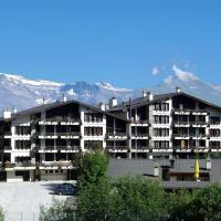 Apartment Mont Rouge i Nendaz Station