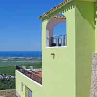 Hotel Pictures: Holiday home Casa Pistacho Pego, Pego