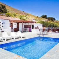 Hotel Pictures: Villa De Aitana, El Rosario