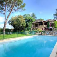 Hotel Pictures: Holiday home La Realiere Menerbes, Ménerbes