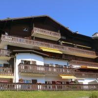 Hotel Pictures: Apartment Regina C et C Villars-sur-Ollon, Arveyes