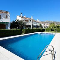 Holiday home Residencia El Arenal III Hospitalet de L'Infan