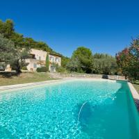 Hotel Pictures: Holiday home Les Pasterelles Cadenet, Cadenet