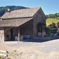 Holiday home Le Bourg Riviere sur Tarn
