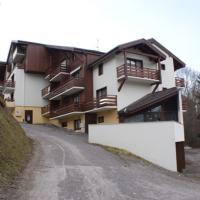 Hotel Pictures: Apartment Des Pistes Morillon, Morillon