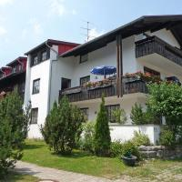 Hotel Pictures: Almblume 2, Oberstaufen