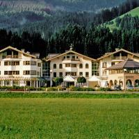 Hotel Pictures: Hanneshof - Top 27, Aurach bei Kitzbuhel