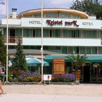 Hotelbilleder: Hotel Kristel Park - All Inclusive Light, Kranevo