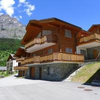 Hotel Pictures: Villa Leukerbad 2, Leukerbad
