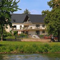Hotel Pictures: Gästehaus Dietmar Clüsserath, Trittenheim