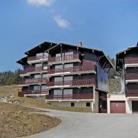 Hotel Pictures: Apartment Les Maisons Des Bois Manigod, Manigod