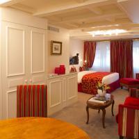 Superior Duplex Suite